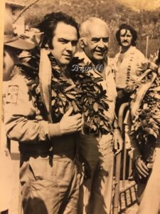 Miquel Brunells i Salvador Fábregas Puigmajor 75